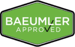 Official Insulation Contractor for Bryan Baeumler